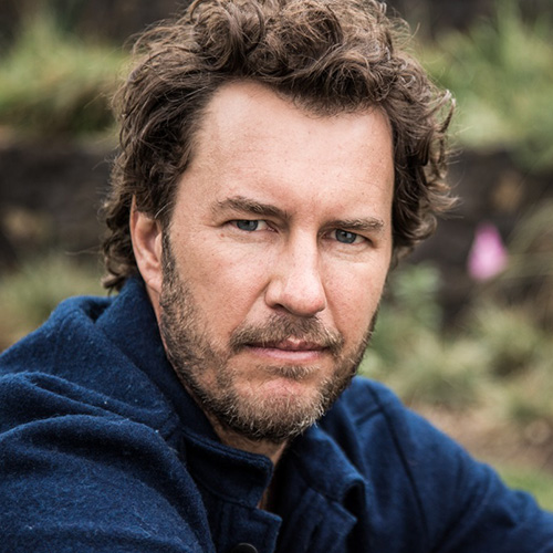 Blake Mycoskie Photo